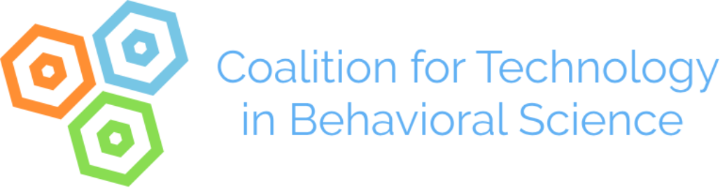 Coalition for Technology in Behavioral Science