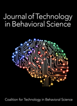 Journal of Technology in Behavioral Science: December 2019
